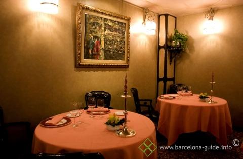 Via veneto barcelona guide for Complementi d arredo via veneto