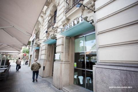 guide nourriture barcelone